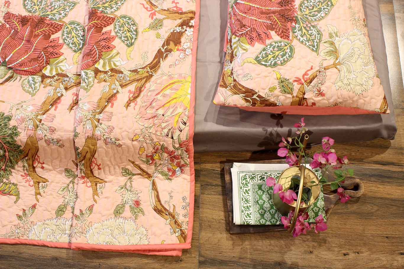 Bed Covers
